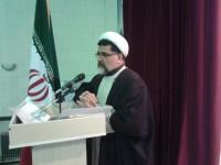 همایش ویژه دهداران و شوراهای اسلامی با موضوع عتبات عالیات، زکات،اطفاء حریق در شهرستان سرپل ذهاب برگزار شد